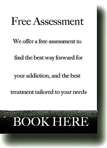 Drugs problem assessment